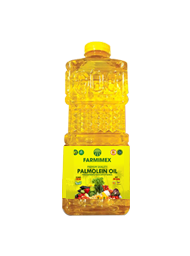 Malaysia Rbd Palm Oil Bottle